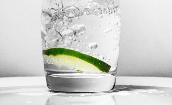 woda po filtracji narurowej