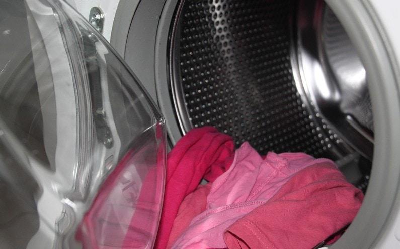 zakamieniona grzałka od pralki