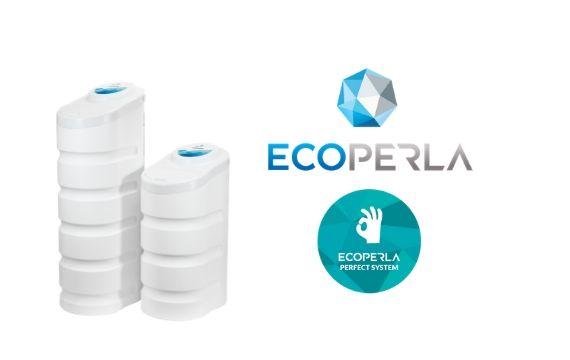 Ecoperla Toro 35 kompaktowy zmiękczacz wody
